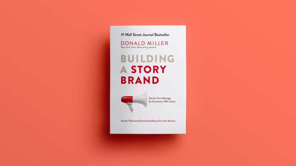Building a StoryBrand is one of the best content and marketing books to read right now.