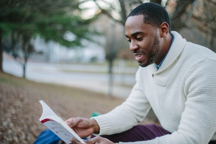 Reading is one of the key habits if you want to be a successful content marketer