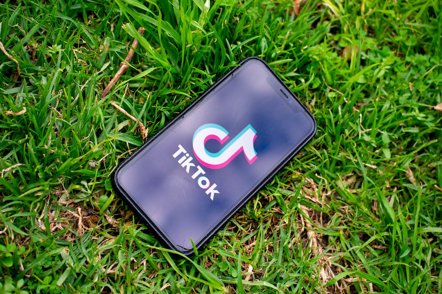 TikTok is the up-and-coming app that's taking the world by storm.