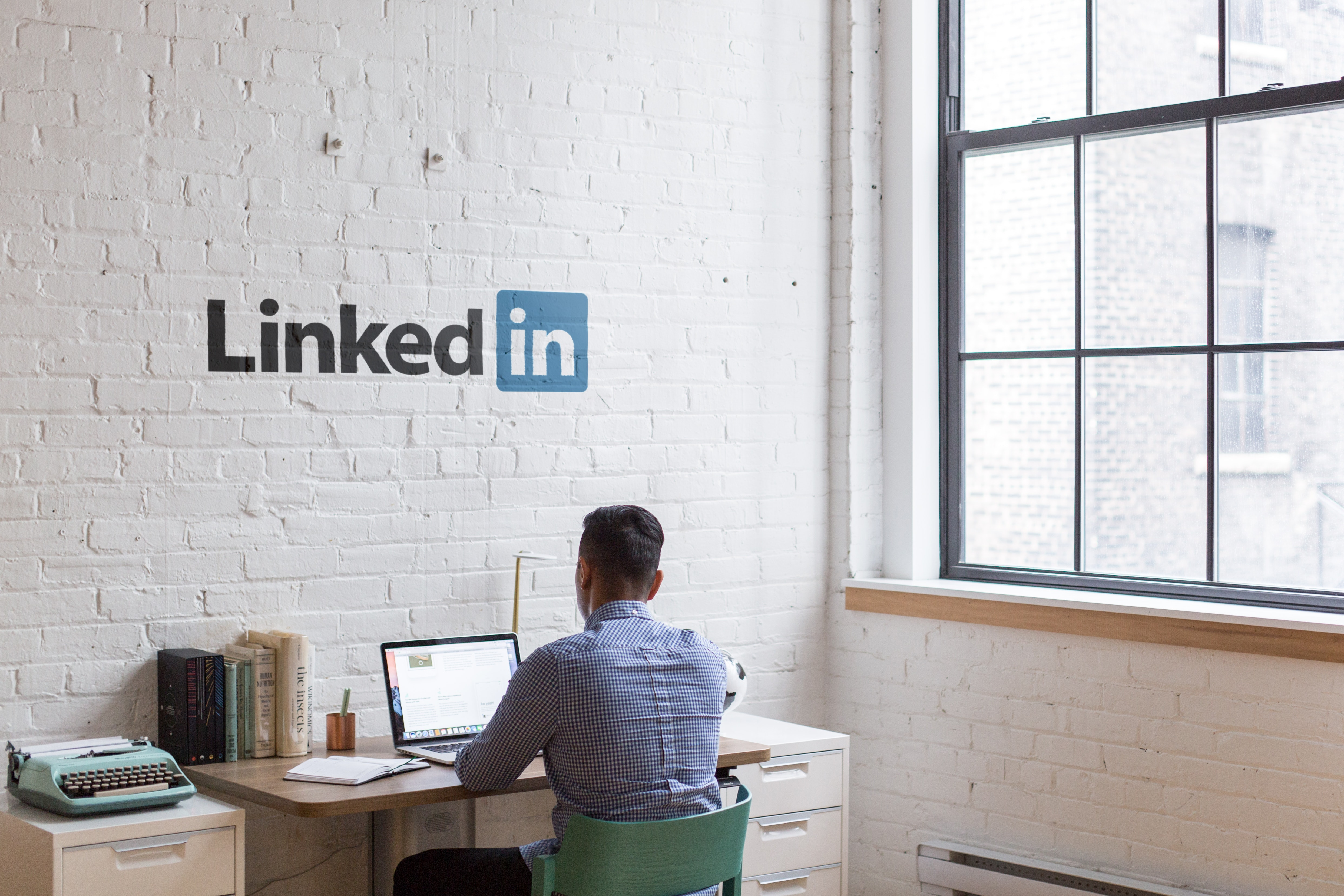LinkedIn is one of the best apps for content and marketing professionals