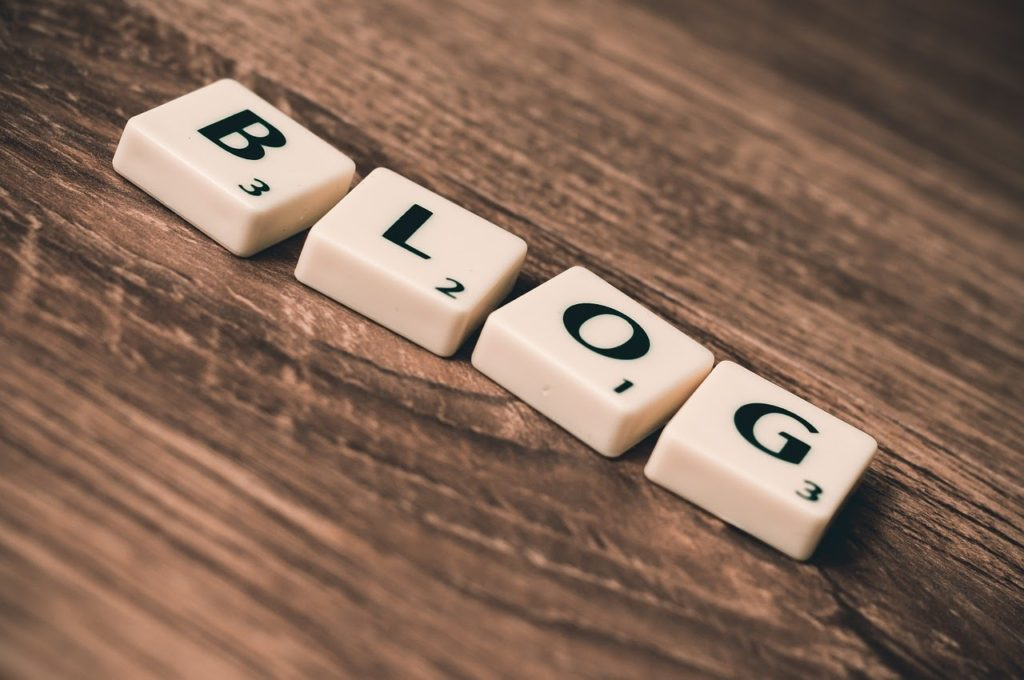 No matter what industry you work in, your content marketing strategy should probably include blog posts.