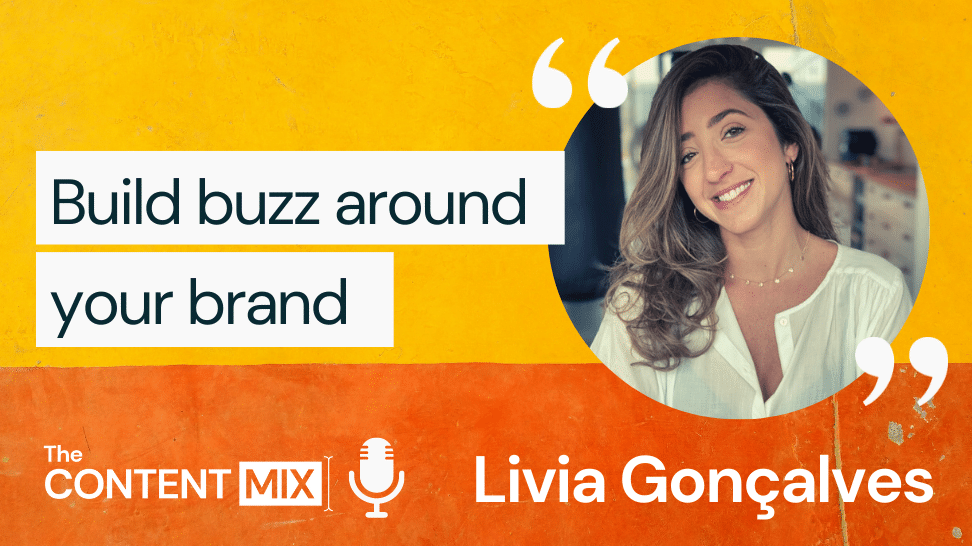 The Content Mix podcast interview with VeraContent's Kyler Canastra and Global Marketing Manager at Scotch & Soda Livia Gonçalves on how to reach regional audiences through local influencers and localized content